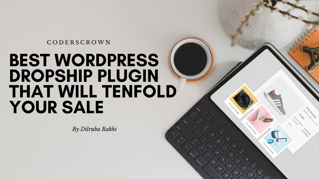 Best WordPress Dropship Plugin That Will Tenfold Your Sale