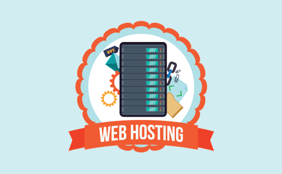 Different Types of Web Hosting Plan.